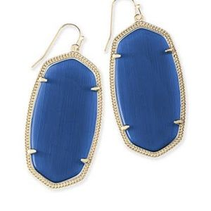 Kendra Scoot earrings